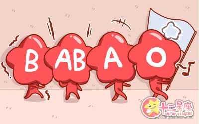 夫妻血型配对 你们真的合适吗