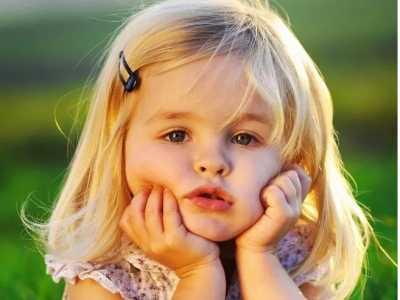 说女儿好玩的说说 想女儿的心情说说