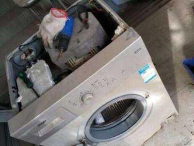 惠而浦洗衣机售后电话 洗衣机上门维修电话