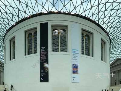 大英博物馆开放时间 大英博物馆要门票吗